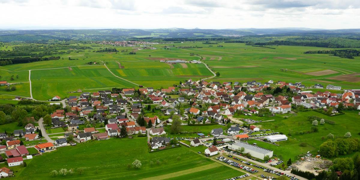 Impressionenen aus Renquishausen