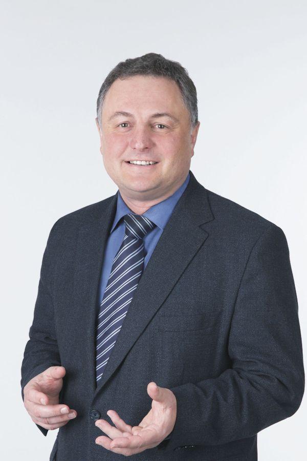 Jürgen Zinsmayer