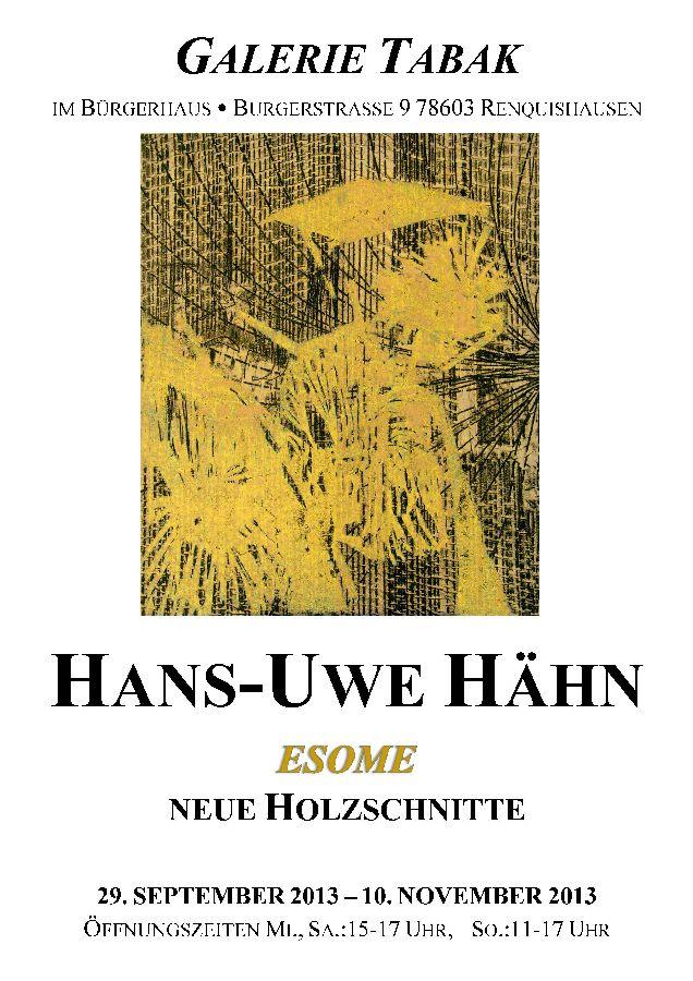 Hans Uwe  Hähn