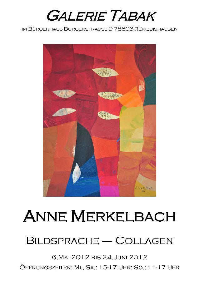 Ausstellung Merkelbach Frühjahr 2012