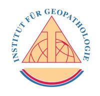 Logo Institut für Geoaptholgie