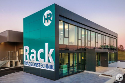 Ansicht Rack