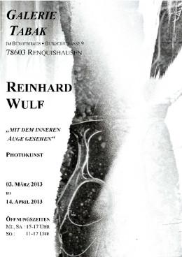Reinhard Wulf